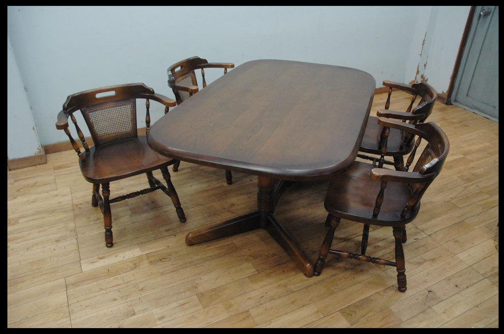 ダイニングテーブル椅子 ...